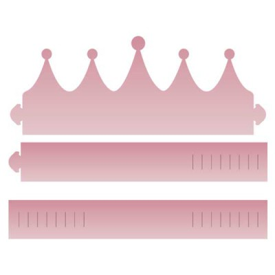 Classic Princess - Crown - GS