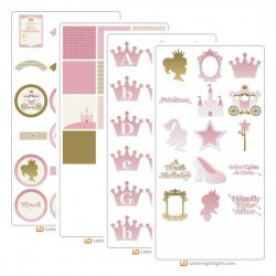 Classic Princess Collection