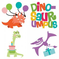 Dino-saurumpus - CS