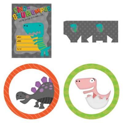 Dino-saurumpus - PR