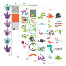 Dino-mite Graphics Bundle