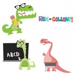 Dino-mite Education - CS