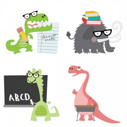 Dino-mite Education - GS