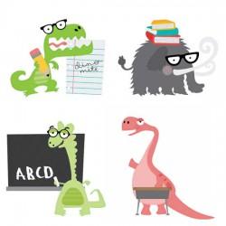 Dino-mite Education - GS