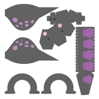 Dino-mite - CP