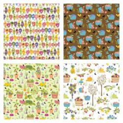 Little Cuties Garden - PP