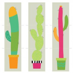 Prickly Pear Cards and Envelopes PR