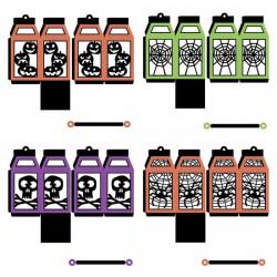Boo - Lanterns - CP