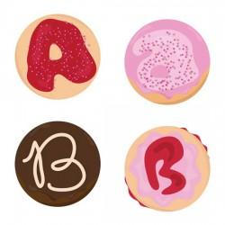 Donut - AL