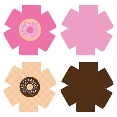 Donut - Gift - PR