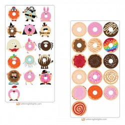 Donut Cut Bundle