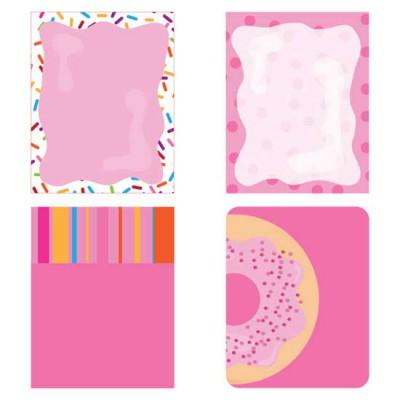 Donut - Planner Stickers - PR