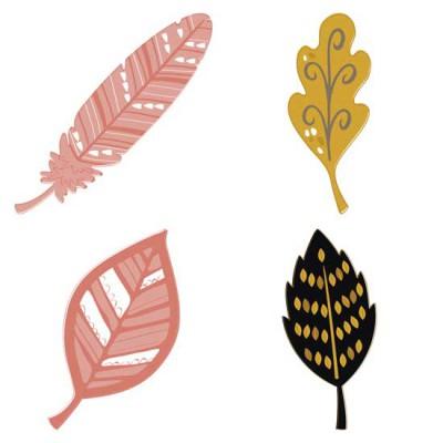 Fall Foliage - GS