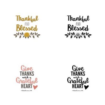 Fall Foliage - Grateful Quotes PR