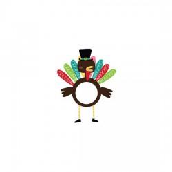 Klingelingeling - Turkey Lip Balm PR