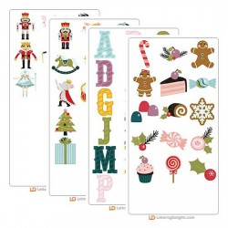 Nutcracker Suite Cut Bundle