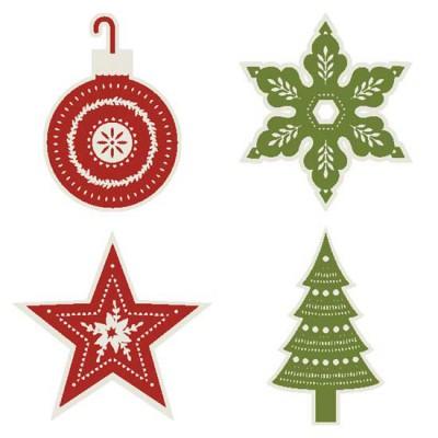 Simply Christmas - CS