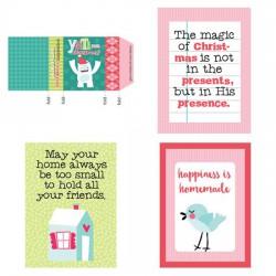 Yeti For Christmas - Inspiration - PR