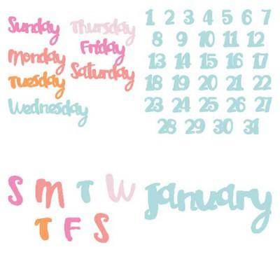 Build-a-Calendar - CP