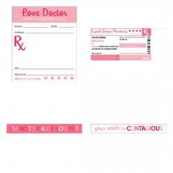 Dr Love - Valentines - PR
