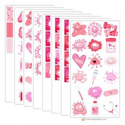 Love Sick Collection