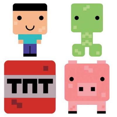 Pixelcraft - CS