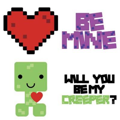 Pixelcraft - Love - CS