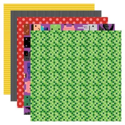 Pixelcraft - PP