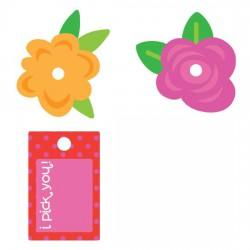 Let's Flamingle - Pick You - GS