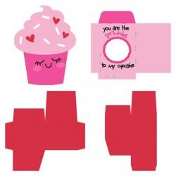 Cupcake Sprinkles - CP