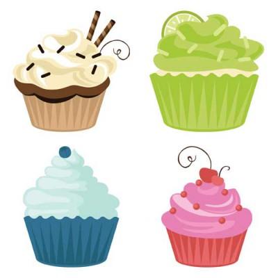 Buttercream Babes - Cupcakes - GS