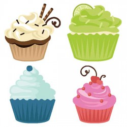 Buttercream Babes - Cupcakes - CS