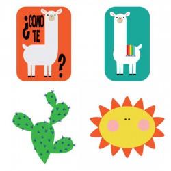 Happy Go - Llama - GS