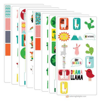 Happy Go - Graphic Bundle - GB