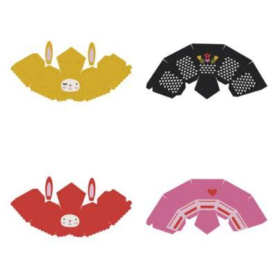 Bunny Babooshka - Boxes - PR