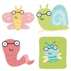 Bug-eyed - Bugs - CS
