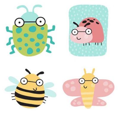 Bug-eyed - Bugs - GS