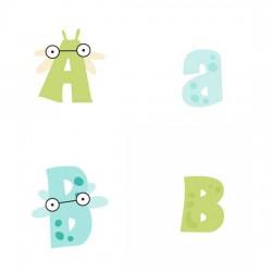 Bug-eyed - Bugs - AL