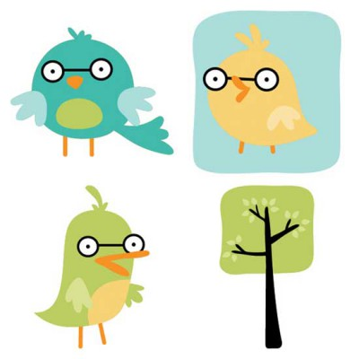 Bug-eyed - Birds - CS