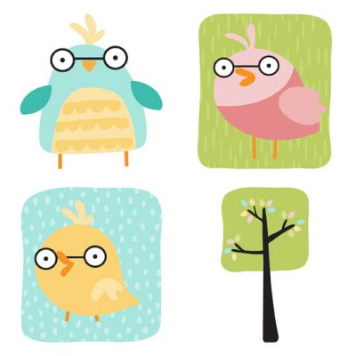 Bug-eyed - Birds - GS
