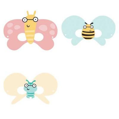 Bug-Eyed - Masks - CP
