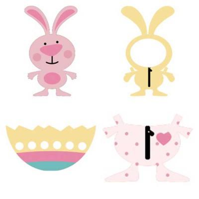 Baby Bunny - CS