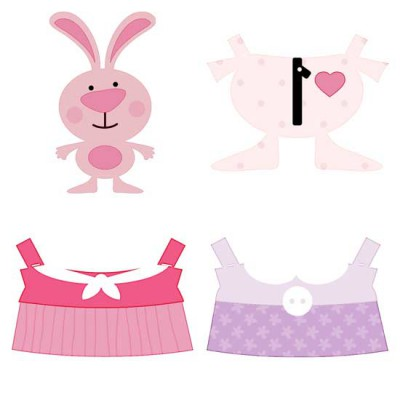 Baby Bunny - GS