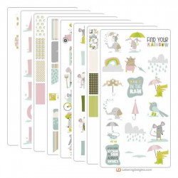 Twice As Mice Graphic Bundle - GB