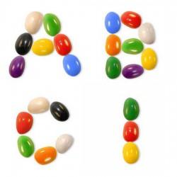 Jelly Beans - AL
