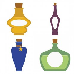 Enchanted - Potions - GS