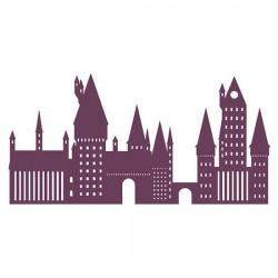 Enchanted - Castle Card - CP