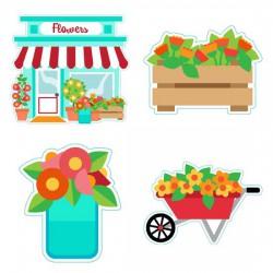 Floral Shop - GS