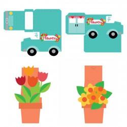 Floral Shop - CP