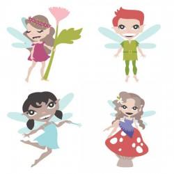 Pixie Tales - GS